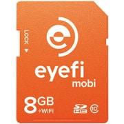 EFJ-MC-08 [Eyefiカード eyefi mobi(アイファイ モビ) 8GB Class10]