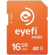 EFJ-MC-16 [Eyefiカード eyefi mobi(アイファイ モビ) 16GB Class10]