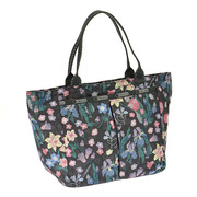 7470/D354 [トートバッグ SMALL EVERYGIRL TOTE アイリスニードルポイント]