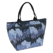 7470/D355 [トートバッグ SMALL EVERYGIRL TOTE ミルキーウェイ]