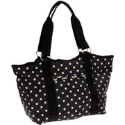 8017/D318 [トートバッグ CARRYALL TOTE テレグラフドット]