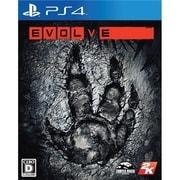 Evolve -エボルブ- [PS4ソフト]