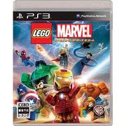 LEGO マーベル スーパー・ヒーローズ ザ・ゲーム [PS3ソフト MARVEL(マーベル)]