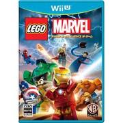 LEGO マーベル スーパー・ヒーローズ ザ・ゲーム [WiiUソフト MARVEL(マーベル)]