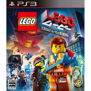 LEGO ムービー ザ・ゲーム [PS3ソフト]