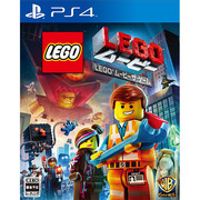 LEGO ムービー ザ・ゲーム [PS4ソフト]