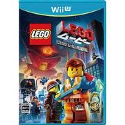 LEGO ムービー ザ・ゲーム [WiiUソフト]