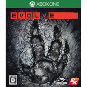 Evolve -エボルブ- [Xbox Oneソフト]