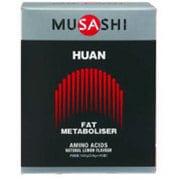 ムサシ HUAN(ファン)ニースティックタイプ 45ホンイリ IF-HUAN45 3.6gX45 [サプリメント・健康食品]
