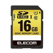 MF-CASD016GU11 [SDHCカード 車載用 MLC UHS-Ⅰ 16GB]