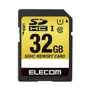 MF-CASD032GU11 [SDHCカード 車載用 MLC UHS-Ⅰ 32GB]