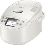 RZ-VV100M-W [IH炊飯器 パールホワイト]