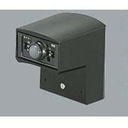 OA253045 [LED専用 アタッチメント型人感センサー 防雨 ブラック]