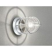 OG041602LC [LEDポーチライト 別売センサ対応 防雨・防湿 5.2W 電球色]