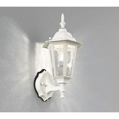 OG041689LC [LEDポーチライト 別売センサ対応 防雨 6.2W 電球色]