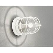 OG041761LC [LEDポーチライト 別売センサ対応 防雨・防湿 5.2W 電球色]