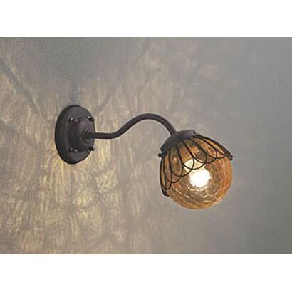 OG254106LC [LEDポーチライト 別売センサ対応 防雨 5.2W 電球色]