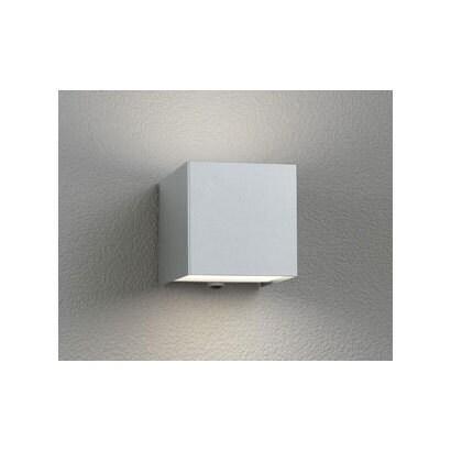 OG254382 [人感センサ付LEDポーチライト 6.2W 非調光 電球色]
