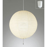 OP052381LDW [LEDペンダントライト ~6畳 41.4W 非調光 電球色]
