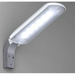 XG259009 [LED防犯灯 自動点滅器付 8.1W 昼白色]