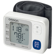 HEM-6130 [手首式血圧計]