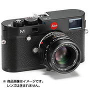 10770S Leica M (typ240)100 years ブラックペイント