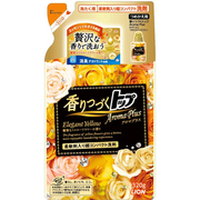 香りつづくトップ AromaPlus エレガントイエロー 詰替 320g