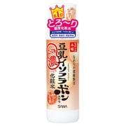 豆乳イソフラボン [とってもしっとり化粧水 200ml]
