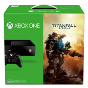 Xbox One スペシャルエディション タイタンフォール同梱版 5C7-00034 [ゲーム機本体]