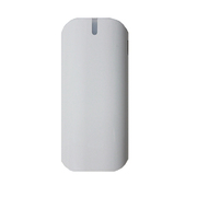 MS-30-WH [USB出力 モバイルバッテリー 5200mAh ホワイト]