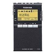 TY-SPR5K-K [携帯型ラジオ ワイドFM対応]