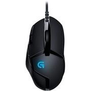 G402 [ウルトラファースト FPS 有線 光学式 ゲーミングマウス]