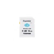 FLASHAIR W-02 [SDHCメモリーカード 16GB FlashAir]