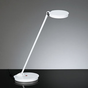 Z-8W [Z-Light(ゼットライト) LEDデスクスタンド ソフトスタート調光 昼白色 ホワイト]
