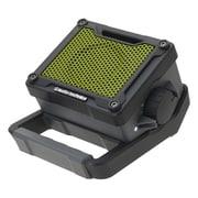 AT-SPB200 GY [アクティブスピーカー BOOGIE BOX(ブギーボックス) グレー]