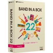 Band-in-a-Box 22 for Windows Megaパック [Windows用ソフト]