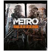 メトロ リダックス [Xbox Oneソフト]