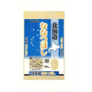 精米 北海道産 ななつぼし 平成27年産 10kg