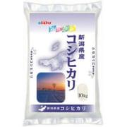 精米 新潟県産 コシヒカリ 平成27年産 10kg