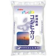 精米 新潟県産 コシヒカリ 平成27年産 5kg