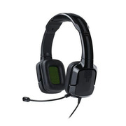 MCX-KUN-SHS-BK TRITTON クナイ ステレオヘッドセット ブラック [Xbox One用]