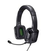 MCX-KAM-SHS-BK TRITTON カマ ステレオヘッドセット ブラック [Xbox One用]