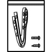TXFKL010D36A [テレビ用 転倒・落下防止部品]