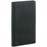 JWB5002 B [キーワード ジャストリフィルサイズ 聖書サイズ システム手帳 ブラック]