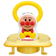アンパンマン 2WAY補助便座おしゃべり付き [幼児用補助便座]