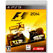 F1 2014 [PS3ソフト]