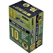 HDAT10N10P2 10P [カセットテープ 10分 10本]