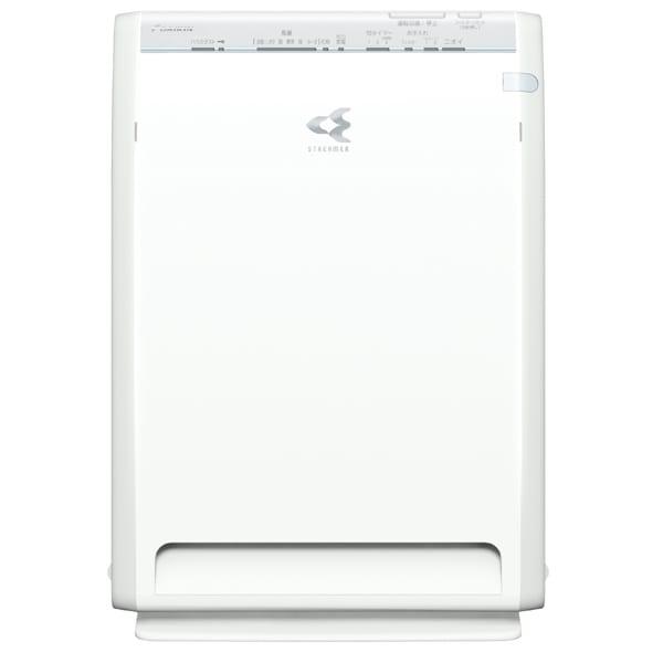 MC80R-W [ストリーマ空気清浄機 スタンダードタイプ(空気清浄29畳まで) ホワイト]
