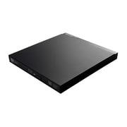 LBD-PUB6U3VBK [Blu-ray Drive 4K・3D再生 オールインワンソフト付 USB3.0 ブラック]