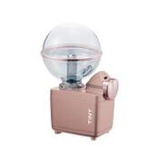 KHM-1041/N [パーソナル加湿器(超音波式) TiNY シャンパンゴールド]